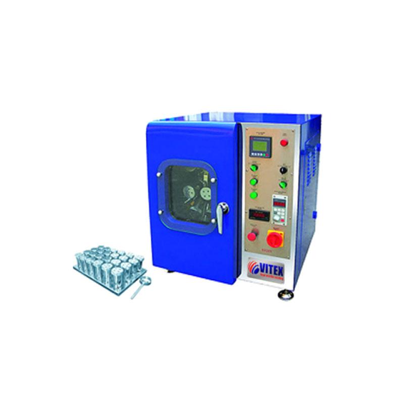 Dye-ing & Finishing - Malaysia's Universal Testing Machine